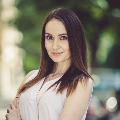 Tereza Čejková